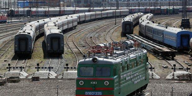 En russie, les femmes peuvent desormais conduire des trains[reuters.com]