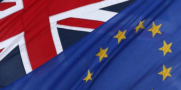Londres refuse d'accorder un veritable statut diplomatique a l'ambassadeur de l'ue, selon la bbc[reuters.com]