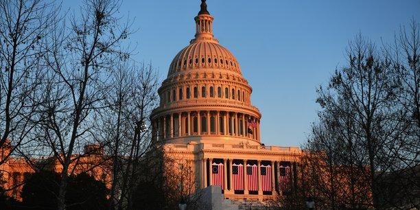 Usa/impeachment: biden va laisser le congres gerer les modalites du proces[reuters.com]