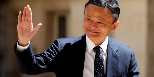 La reapparition du fondateur d'alibaba n'apaise pas toutes les craintes des investisseurs[reuters.com]