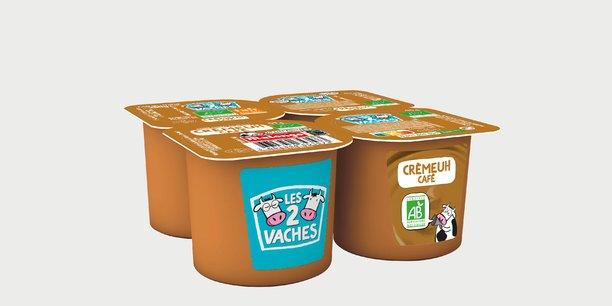 A terme, Les 2 Vaches promettent que tous les ingrédients entrant dans la composition des produits seront certifiés équitables comme c'est déjà le cas pour le cacao, le sucre et depuis peu pour le café grâce à un partenariat avec Malongo
