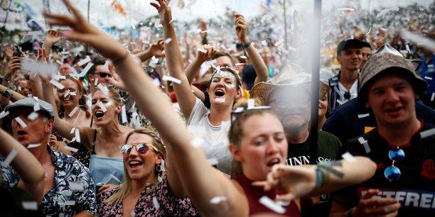 Le festival de glastonbury annule pour la deuxieme annee[reuters.com]