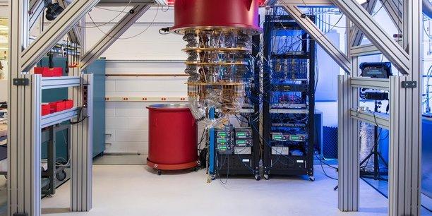 Google et Boehringer Ingelheim s'associent pour pousser la recherche fondamentale quantique à un autre stade, avec la perspective que celle-ci puisse venir à terme accompagner l'industrie pharmaceutique dans ses travaux de R&D sur les nouvelles molécules.
