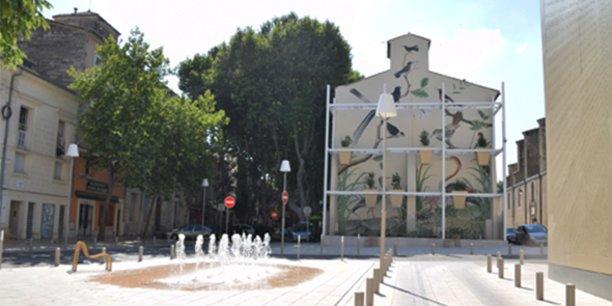 La nouvelle équipe municipale de Lunel présente un ambitieux plan de rénovation urbaine avec l'objectif de changer l'image de la ville.