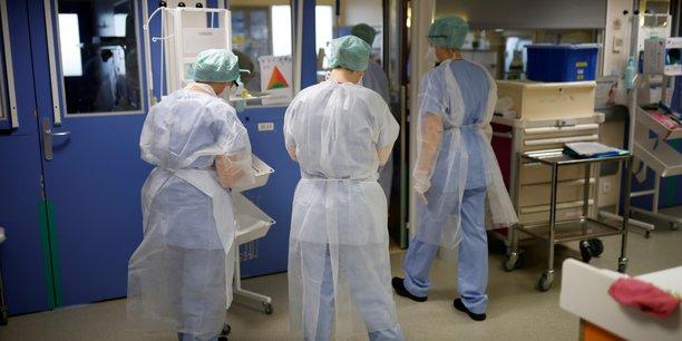 Coronavirus: encore pres de 23.000 nouvelles contaminations en france[reuters.com]