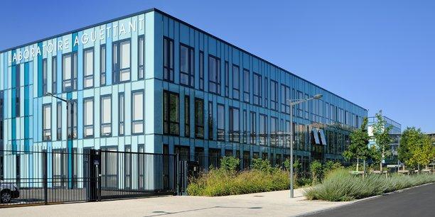 Avec ce projet lauréat de France Relance, le laboratoire lyonnais Aguettant compte atteindre une capacité de production de 150 millions d'unités par an, sur ses deux sites de production en AuRA, d'ici trois ans.