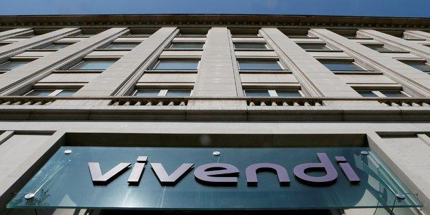 Vivendi prend une participation de 7,6% dans l'espagnol prisa[reuters.com]