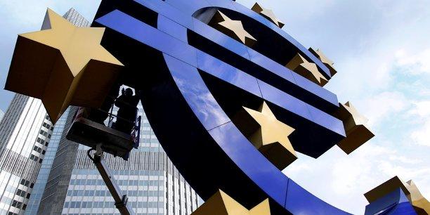 La mesure du cout de l'emprunt en debat a la bce, selon des sources[reuters.com]