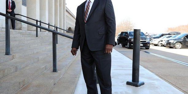 Usa: lloyd austin, premier afro-americain a la tete du pentagone[reuters.com]