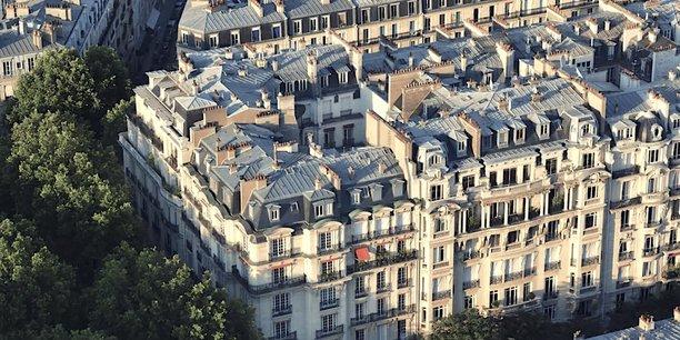 19% des Français ont eu recours à Internet pour trouver une agence en 2020, soit 1% de plus qu'en 2021, d'après une étude Ifop.