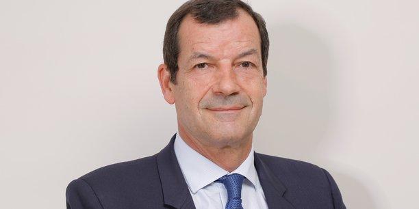 Le PDG du groupe Covéa, Thierry Derez, se montre prudent pour 2021 et s'alarme des dégâts psychologiques de cette crise sanitaire.