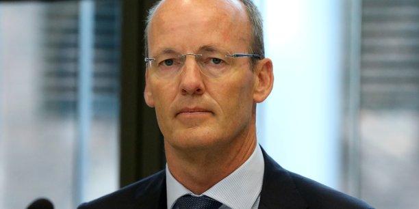 Bce: il est encore possible de baisser le taux de depot, dit knot[reuters.com]
