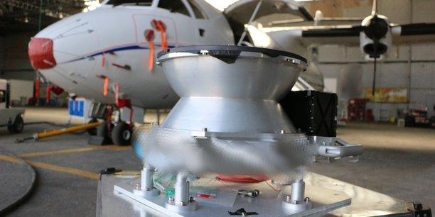 A l'issue d'une série de plusieurs essais, dont des essais en vol sur un avion ATR42 (trois vols d'essais de jour et un vol d'essais de nuit à différentes altitudes réalisés pour un total cumulé de plus de 10 heures d'essais), la DGA a conclu à des résultats très satisfaisants, qui montrent la viabilité du système sur porteur aéronautique.