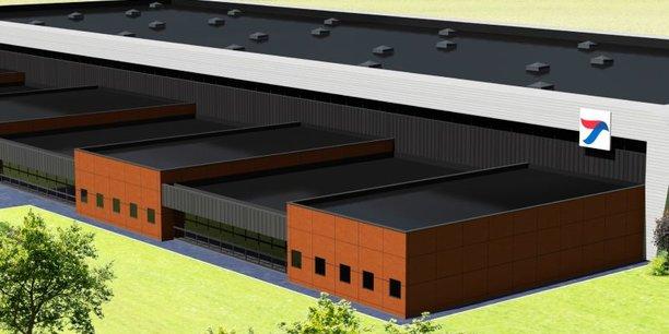 La SEM aménage puis construit à la place de PME ou d'ETI industrielles moyennant des baux locatifs de très long terme comme dans le cas de Thermocoax dans l'Orne.
