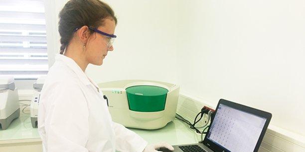 La start-up montpelliéraine Stem Genomics développe une technologie innovante permettant de détecter la plupart des anomalies génétiques récurrentes observées dans les cellules souches.