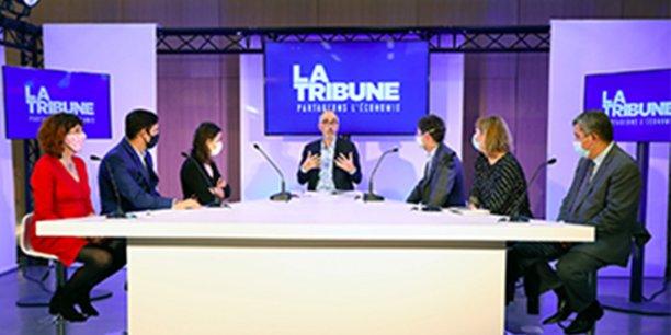 L'événement La rentrée économique 2021 organisé par La Tribune Montpellier interroge l'avenir de l'industrie en France et sur le territoire régional de l'Occitanie.