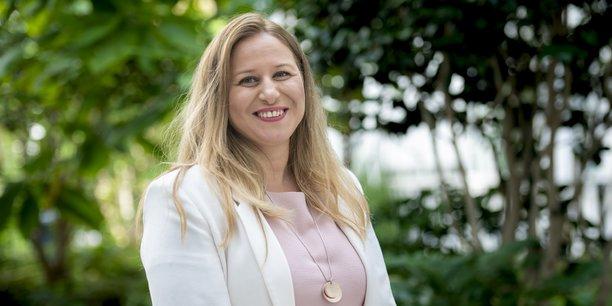 Ministre déléguée à la Ville, Nadia Hai a été députée (LREM) de la 11ème circonscription des Yvelines jusqu'à son nomination au gouvernement en juillet 2020.