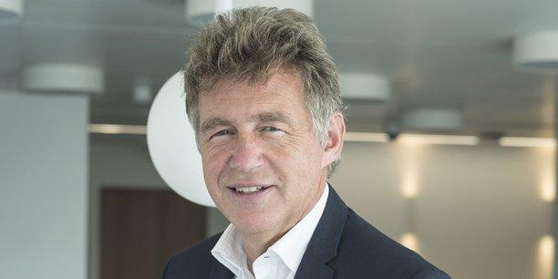 Pour le directeur général d'Icade, Olivier Wigniolle, la transition financière est encore plus lente que la transition environnementale du bâtiment.