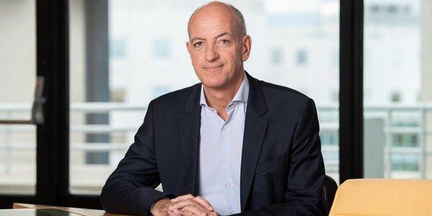 Christophe Bosson sera le prochain directeur général de la Banque Populaire. Occitane