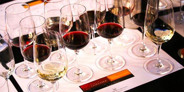 Les vins régionaux sont menacés par un alourdissement de la taxe US sur les vins français depuis le 12 janvier 2021.