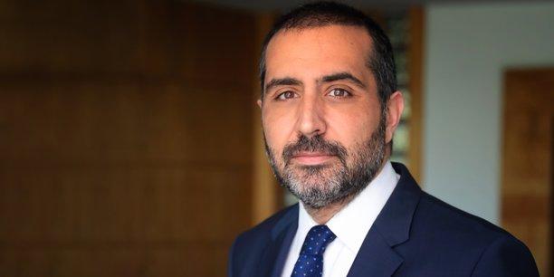 Abdelmalek Alaoui, Editorialiste (Crédits Guepard/LTA)
