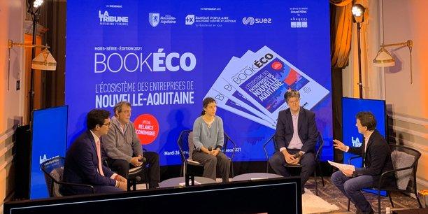 L'édition 2021 du Book Eco Nouvelle-Aquitaine est disponible en kiosque et sur internet depuis le 26 janvier.