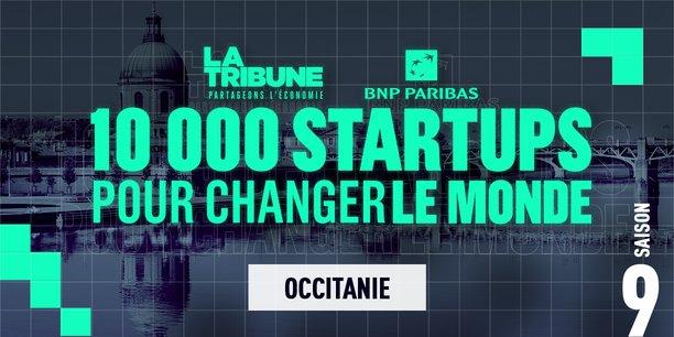 Vingt-trois startups de la région Occitanie sont venues pitcher leur innovation devant un jury de professionnels.