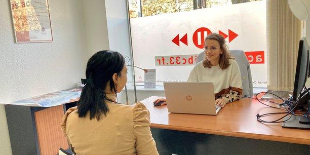 Le CIBC 33 à Bordeaux Bastide assure des entretiens en présentiel et à distance.