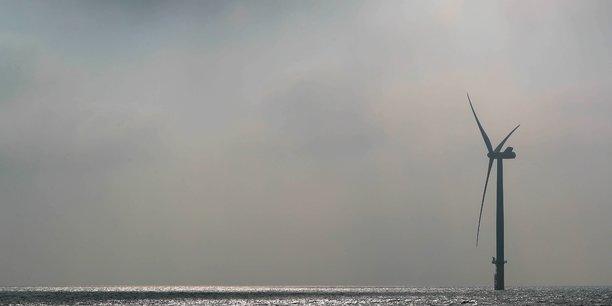 Le danemark va creer la premiere ile energetique au monde dans la mer du nord[reuters.com]