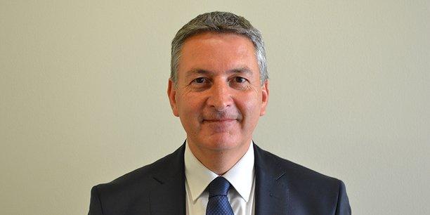 Jérôme Grand, directeur territorial SNCF Réseau pour la région Bourgogne-Franche-Comté : La priorité est le renforcement de la sécurité. La région Bourgogne-Franche-Comté, comme toutes les autres régions, a pris un retard important durant les trois dernières décennies.
