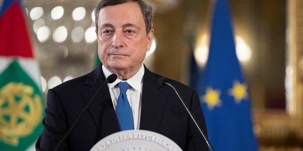 Italie: draghi poursuit ses consultations pour former un gouvernement[reuters.com]