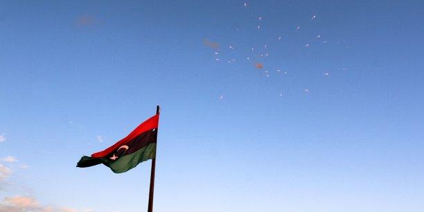 Un gouvernement interimaire libyen elu a geneve[reuters.com]