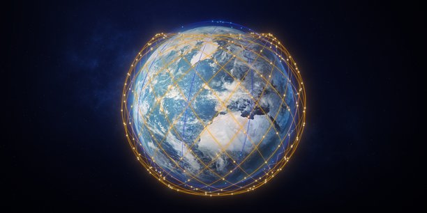Constellation : Thales Alenia Space remporte un méga-contrat d'environ 3 milliards de dollars - La Tribune