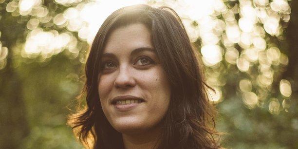 Shirley Jagle est la directrice général de Kairos Agency qui propose une version éco-conçue de Wordpress en open-source.