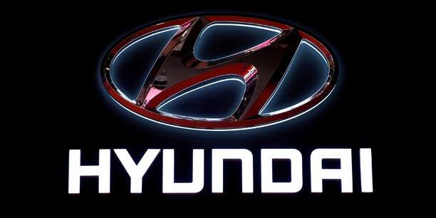 Hyundai dit ne pas discuter avec apple de voitures autonomes et chute en bourse[reuters.com]