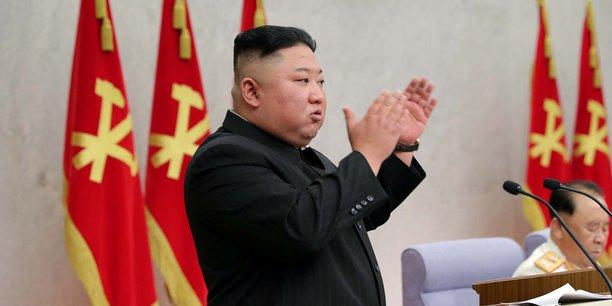 Pyongyang a developpe ses programmes nucleaire et balistique en 2020, selon onu[reuters.com]