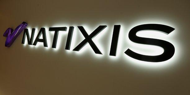 La banque d'investissement Natixis du groupe BPCE termine l'année 2020 sur un résultat net positif de 101 millions d'euros, malgré une charge du risque élevée de 128 points de base.