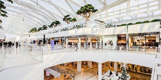 Le centre commercial Polygone, en plein coeur de Montpellier, vient de connaître un vaste programme de rénovation.