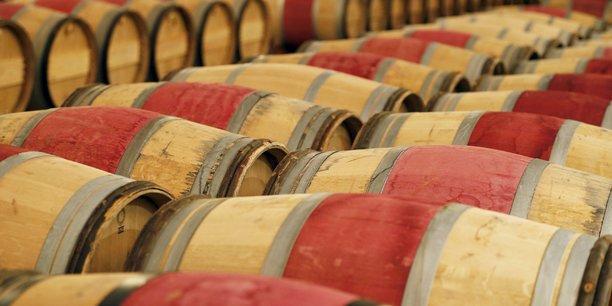 France: chute de 13,9% des exportations de vins et spiritueux en 2020[reuters.com]
