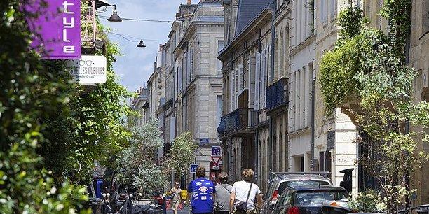 Immobilier : la grosse flambée des prix à Bordeaux dans l'ancien risque de faire mal - Objectif Aquitaine