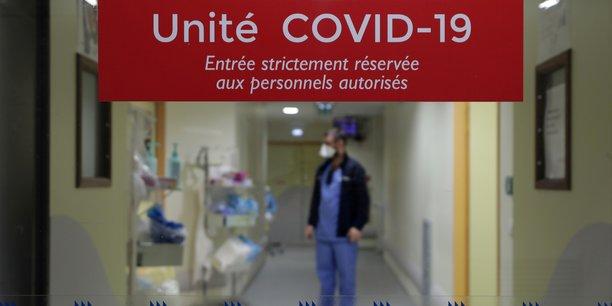 France: les hopitaux vont passer en organisation de crise, selon le jdd[reuters.com]