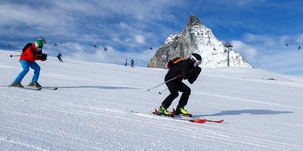 Rossignol, Kässbohrer, Poma... pour les fournisseurs des stations de ski, le pire est à venir - La Tribune