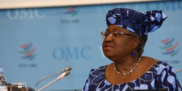 """Résultat de recherche d'images pour """"Ngozi Okonjo-Iweala"""""""