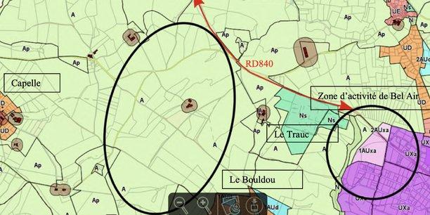 Rodez Agglo a déjà identifié un site pour accueillir Verkor, néanmoins celui-ci semble inapproprié selon nos informations.