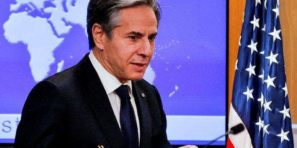 La question à laquelle nous n'avons pas encore de réponse est de savoir si l'Iran, en fin de compte, est prêt à faire le nécessaire pour se conformer de nouveau à l'accord, a affirmé le chef de la diplomatie américaine sur la chaîne de télévision CNN.