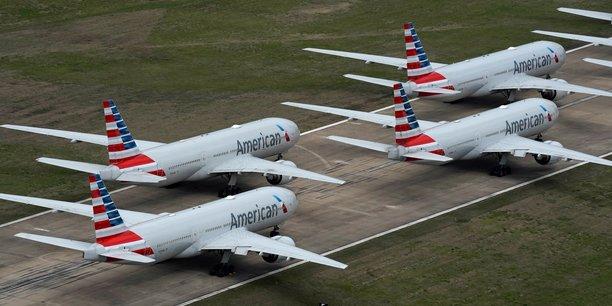 Usa: les acteurs de l'aeronautique et du renouvelable plaident pour un carburant durable[reuters.com]