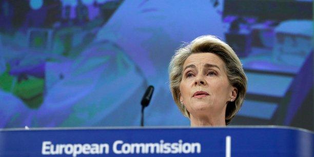 L'UE et l'Allemagne ont annoncé aujourd'hui la hausse de leur participation financière dans l'initiative Covax.