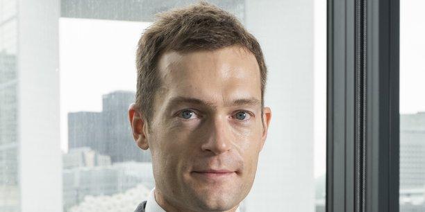 Ex-directeur général adjoint du département des Hauts-de-Seine, Pierre-Yves Guice a été désigné directeur général de l'établissement public Paris La Défense en novembre 2020.