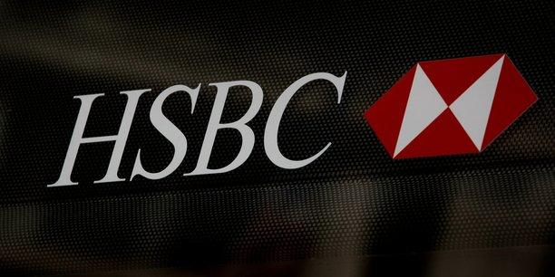 Hsbc revoit ses ambitions de rendement a la baisse et mise sur l'asie[reuters.com]