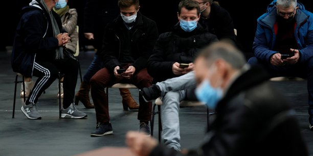 France/coronavirus: le maire de dunkerque pas oppose a un confinement[reuters.com]